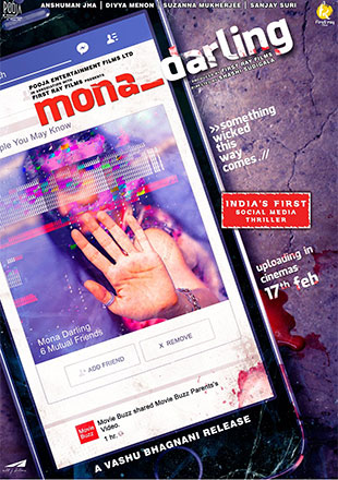 Mona Darling (2017) Full Movie Online