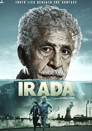 Irada (2017) Hindi Full Movie Online