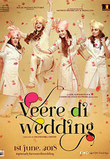 Veere Di Wedding