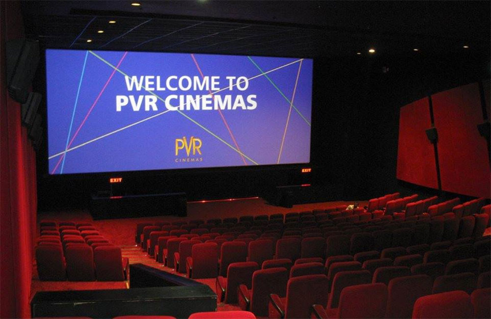 PVR - MSR Elements Regalia Mall, Nagavara in Bangalore Show Times