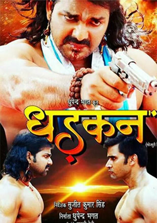 dhadkan movie showtimes review trailer posters news