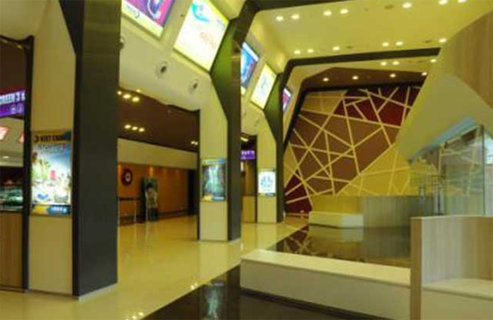 Movies In Inox City Centre